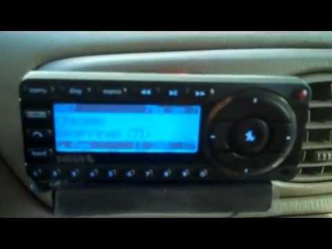 hook up radio