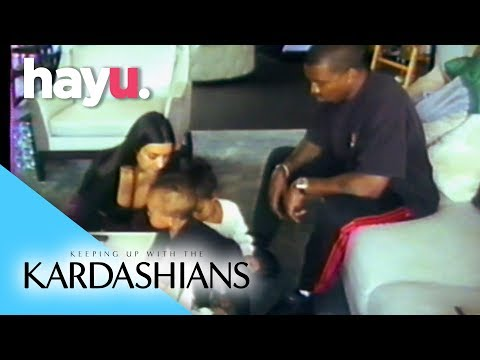 Kim Reunited With Her Kids After Paris Robbery | Keeping Up With The Kardashians Mp3