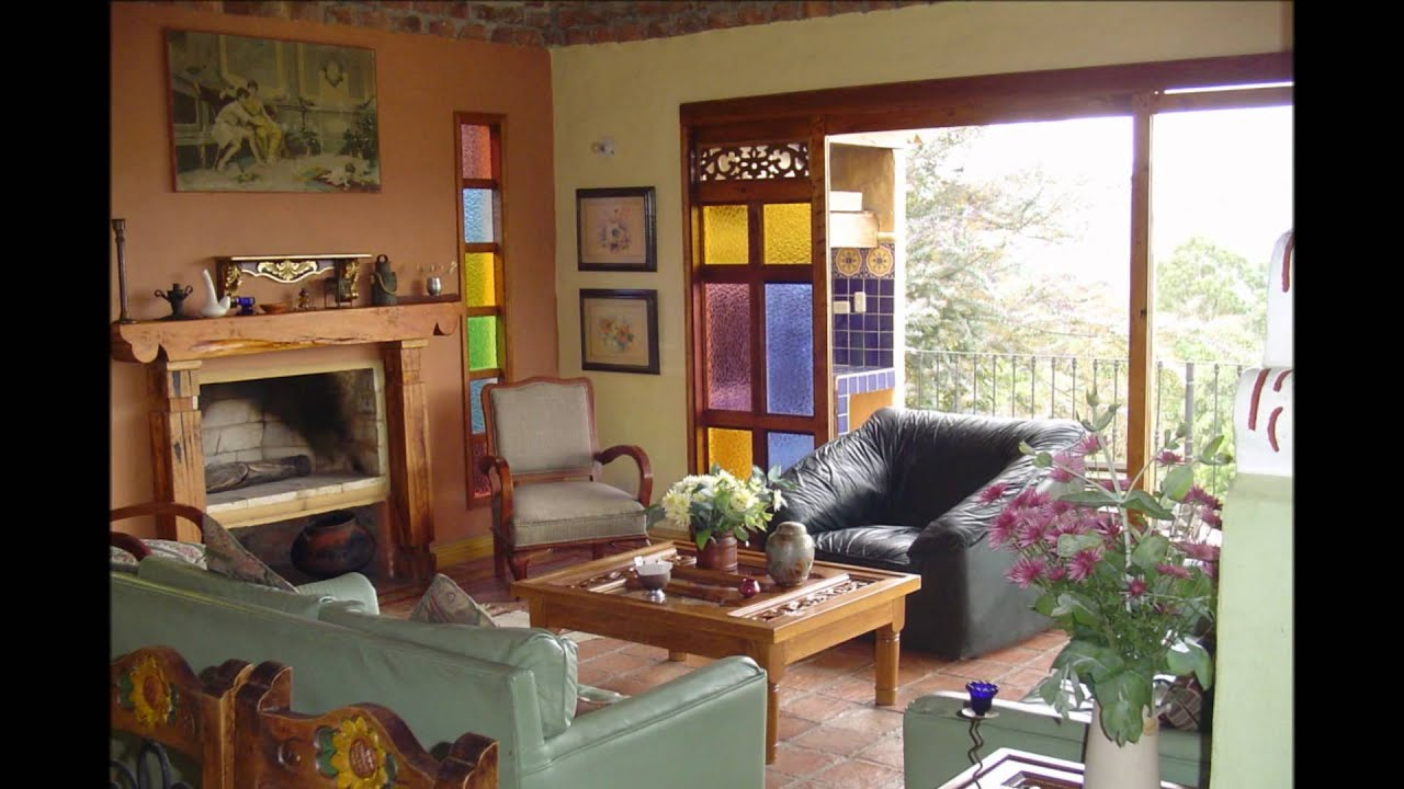 Villa de leyva colombia casas campestres la primavera for Alquiler casa en umbrete sevilla