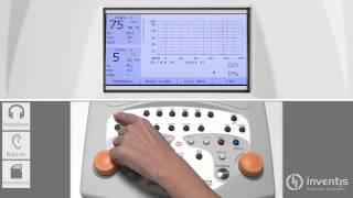 Audiometro Harp Audiometria Vocale