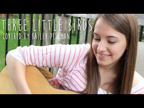 Three Little Birds  Bob Marley