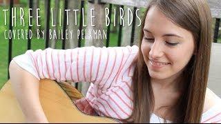 Baixar Three Little Birds - Bob Marley (cover)