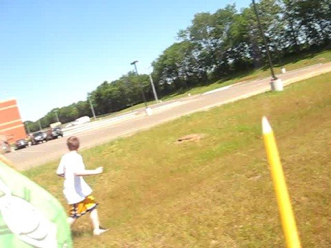 west creek middle school 6th gr.