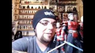 Star Wars Expanded Universe The Imperial Knights REVIEW DE FLAME