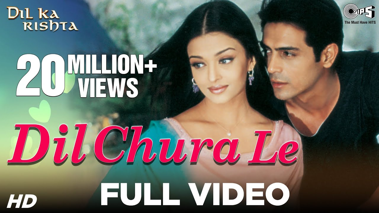 Hindi film dil ka rishta mp3 song free download