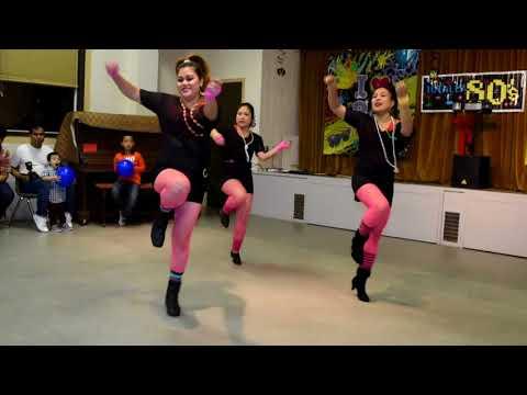 80s Medley Dance