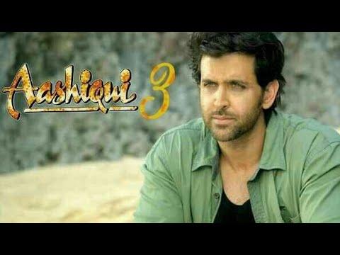 Aashiqui 3 -Trailer ! Official 2017 HD.Hrithik roshan