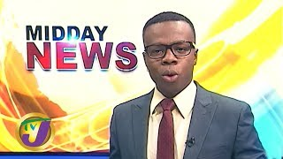 TVJ Midday News: Young Men in Video With Firearm Arrested - March 6 2020