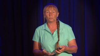 Orca Stories | Ingrid Visser | TEDxTutukaka