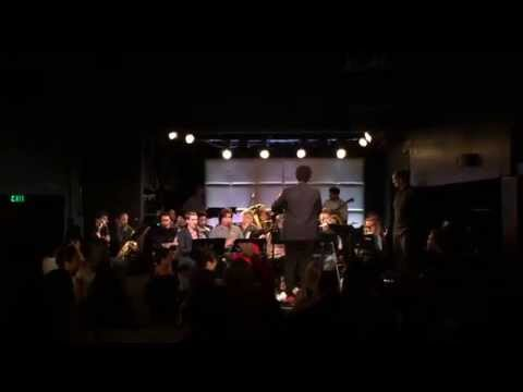 Sly5thAve & the Clubcasa Chamber Orchestra - Uptown Funk (Mark Ronson cover)