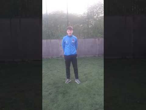 Cameron - Ball Control