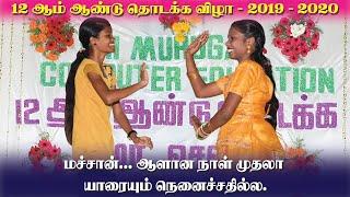 Machan Aalana Naal Mudhala    மச்சான் ஆளான நாள் முதலா யாரையும் நெனைச்சதில்ல    2021