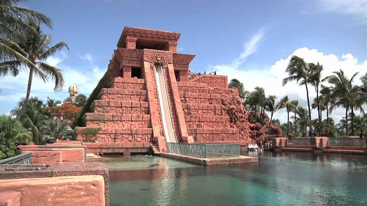 Atlantis Hotel Paradise Island
