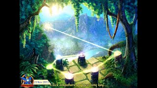 The Treasures of Montezuma (2007, PC) - Level 7 (Hard)[720p50]