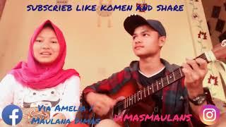 Download #akustik#laguterlaris Aku Sayang Banget Sama Kamu - Souqy Cover Dimas V A