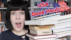 Massive 24-Book US Haul!!! | 2019