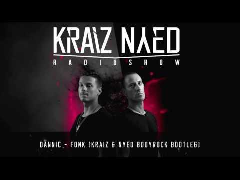 KRAIZ & NYED Radio Show - Episode 1