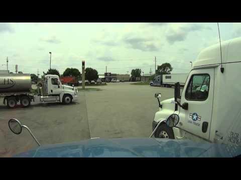 3455 American trucks