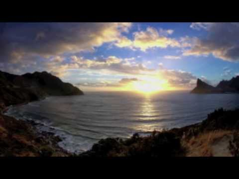 Barry Goldstein- Through The Eyes Of God