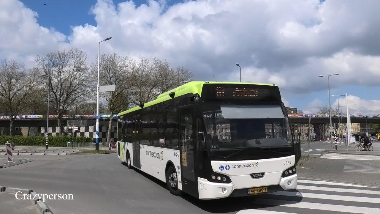 Buses, Metro, ABBA Music Eurovision Traffic Light, Ahoy Rotterdam