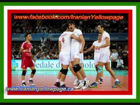 Viva iran -table shadi