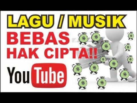 Cara Upload Lagu/Musik Agar Tidak Kena HAK CIPTA