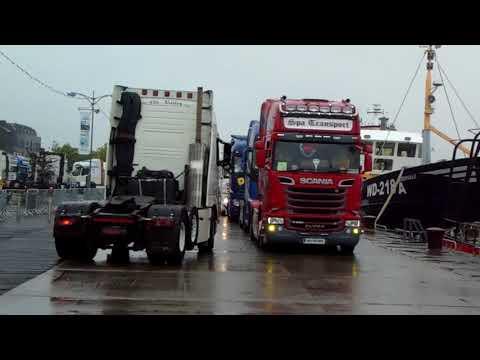 Wexford Truck Run 2017