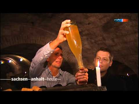 Naumburger Wein- und Sektmanufaktur