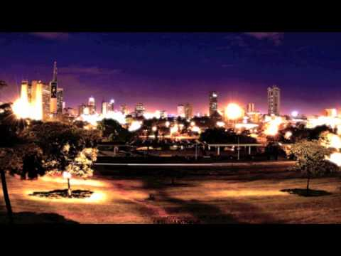Africanism - Kazet