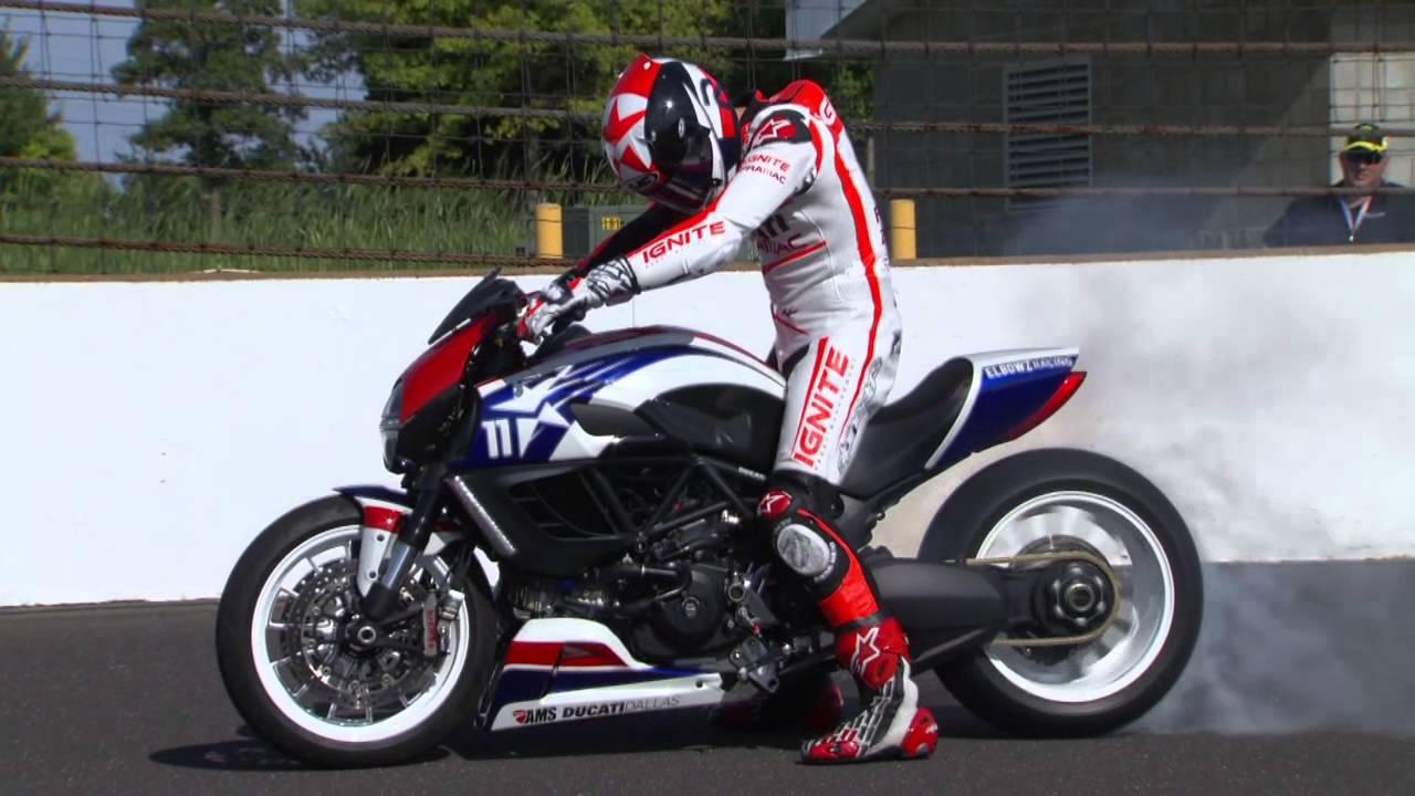 When Is World Ducati Week