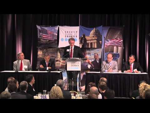 Legislative Breakfast 01/31/2013