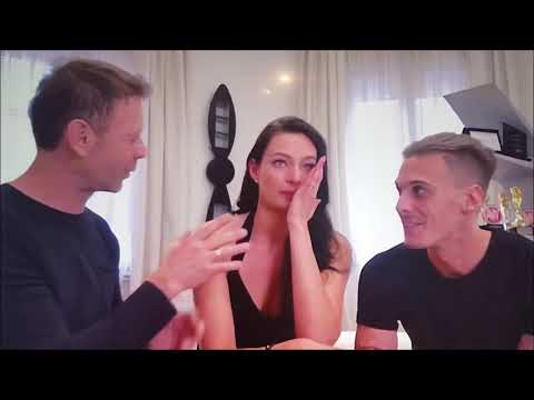 Lisa ann and Sienna west Teaching Keiran Lee Madison Scott from YouTube · Duration:  1 minutes 7 seconds