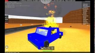 Roblox - Sturmjäger / Schlank (ALPHA) EF5 Tornado!!!