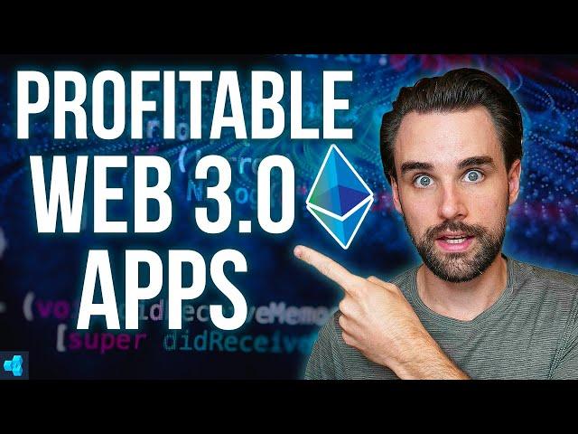 Profitable Web 3.0 App Ideas You Can Build!
