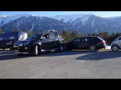 ABS24 GmbH | O.M.A.r.S. Austria - ISUZU D-Max ALLROUNDER 2014