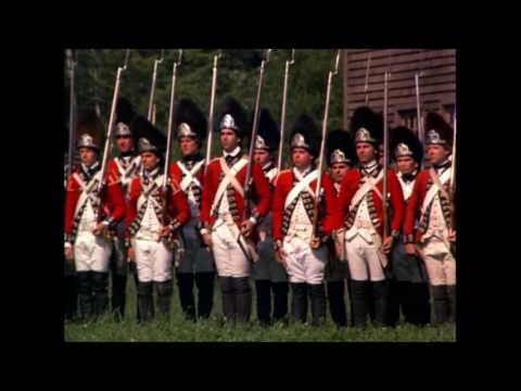 April Morning - Conflict on Lexington Green