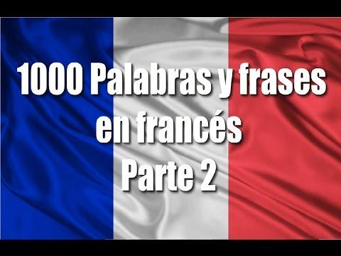 cursos-de-francés:-1000-palabras-y-frases-en-francés-para-principiantes-parte-2