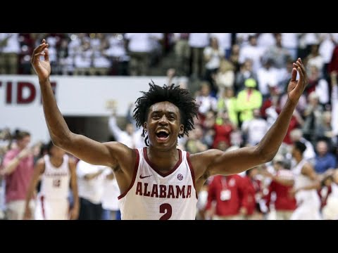 Collin Sexton mentioned in FBI report, Avery Johnson responds