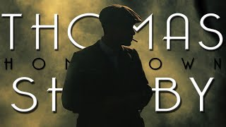 Thomas Shelby i Hometown  Sad Edit  Resimi