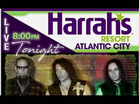 VOICES OF EXTREME - LIVE IN CONCERT  AT HARRAH'S ATLANTIC CITY  OCTOBER 27  2018
