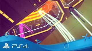 Lightfield | Announcement Trailer | PS4