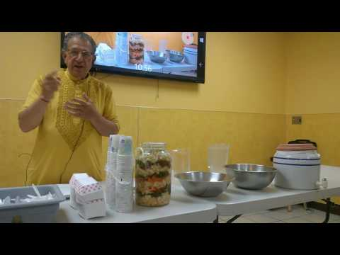 Probiotic Drinks By Harivilas Prabhu Part 1