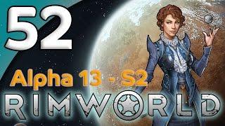 RimWorld Alpha 12 - ANIMAL STYLE - Episode 33 - Vloggest