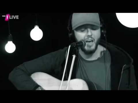 James Arthur - I'm a liar (live acoustic session)