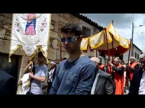 Carnicães: Festa do Corpo de Deus 2016