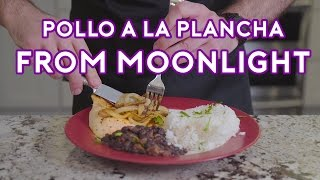 Download Binging with Babish: Pollo a la Plancha from Moonlight Mp3 and Videos