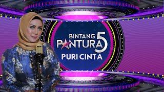 Bermata Tapi Tak Melihat - Bimbo (COVER) Puri Cinta BINTANG PANTURA 5