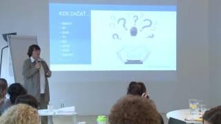 Marketing a budovanie značky - Zuzana Kušová & Richard Mareček