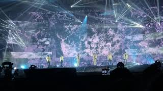 090918 BTOB 비투비 - The Feeling [HallyuPopFest 2018]
