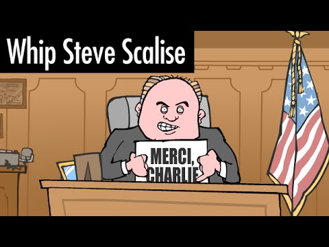 Whip Steve Scalise